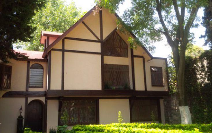 Foto de casa en venta en, el toro, la magdalena contreras, df, 2027211 no 01