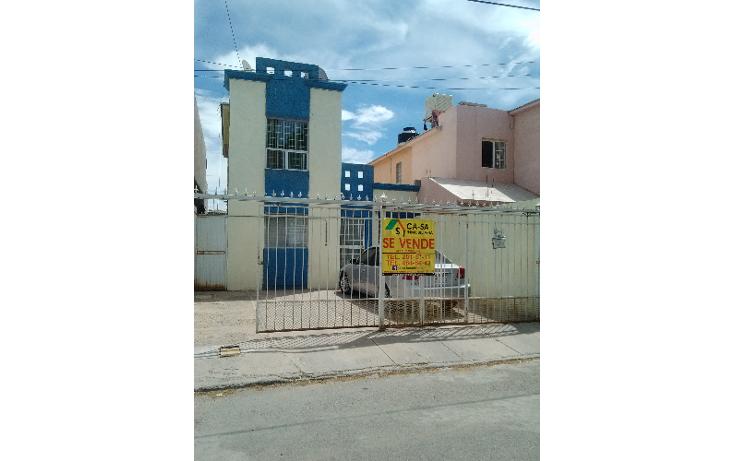 Foto de casa en venta en  , el torre?n, chihuahua, chihuahua, 1089147 No. 01