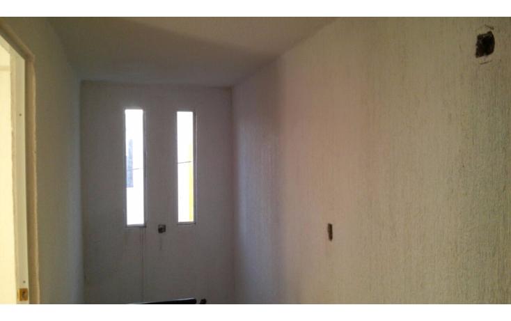 Foto de casa en venta en  , el trafico, nicol?s romero, m?xico, 1753562 No. 06