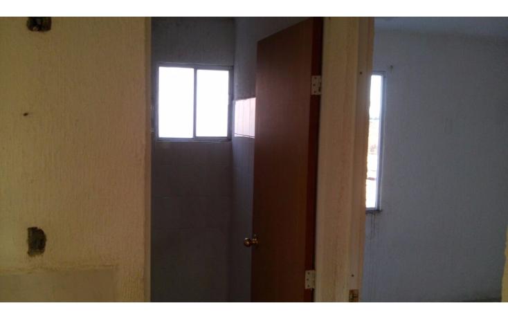 Foto de casa en venta en  , el trafico, nicol?s romero, m?xico, 1753562 No. 10