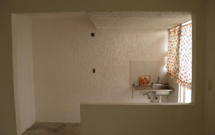 Foto de casa en venta en  , el trafico, nicol?s romero, m?xico, 1753562 No. 15