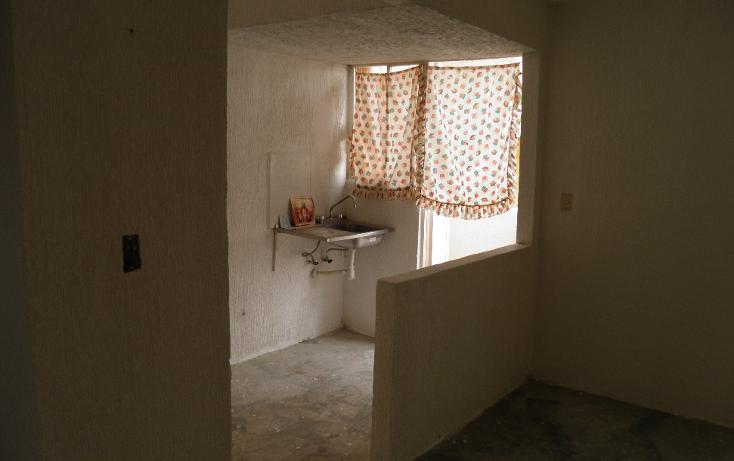 Foto de casa en venta en  , el trafico, nicol?s romero, m?xico, 1753562 No. 16
