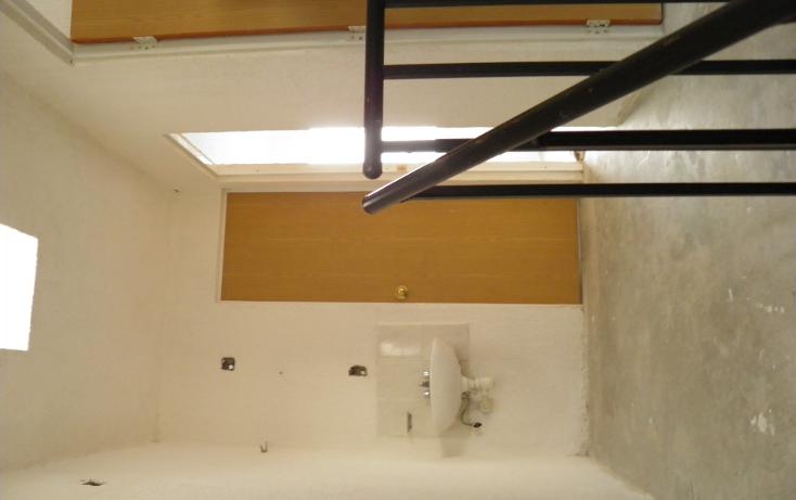 Foto de casa en venta en  , el trafico, nicol?s romero, m?xico, 1753562 No. 18