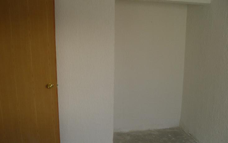 Foto de casa en venta en  , el trafico, nicol?s romero, m?xico, 1753562 No. 19