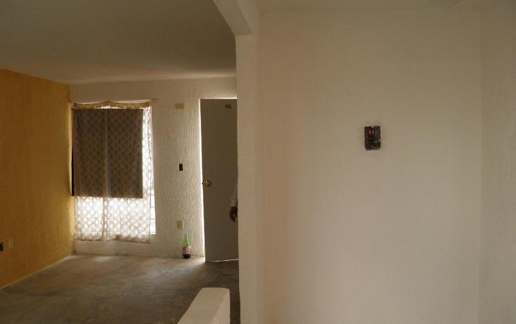 Foto de casa en venta en  , el trafico, nicol?s romero, m?xico, 1753562 No. 21