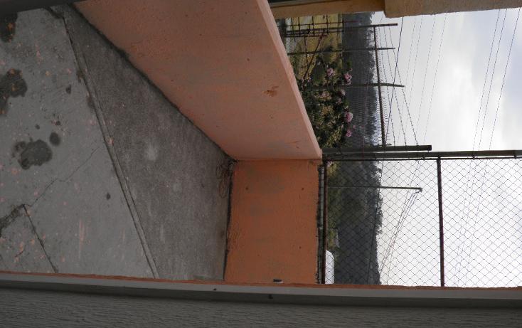Foto de casa en venta en  , el trafico, nicol?s romero, m?xico, 1753562 No. 24