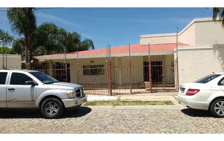 Foto de casa en venta en  , el trébol, león, guanajuato, 1780066 No. 01
