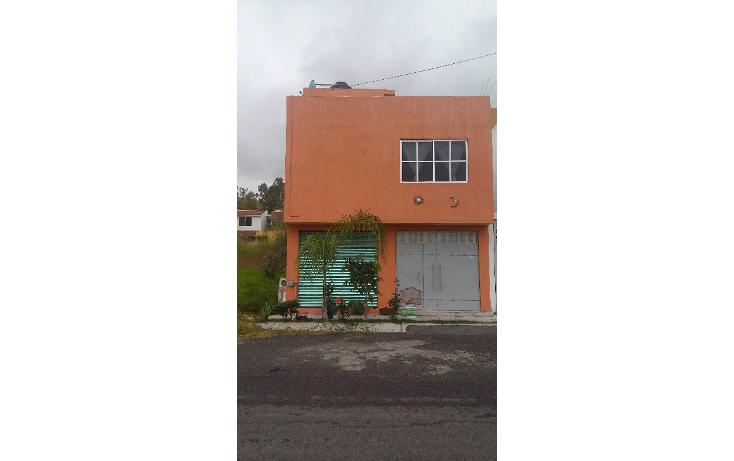 Foto de casa en venta en  , el trébol, tarímbaro, michoacán de ocampo, 1467667 No. 11