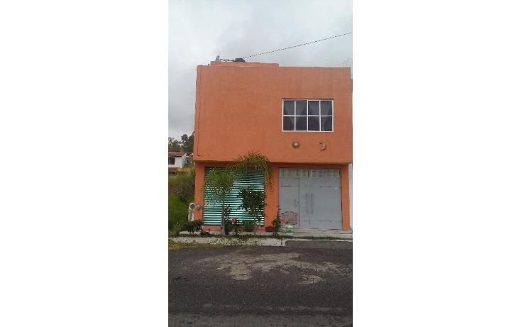 Foto de casa en venta en  , el trébol, tarímbaro, michoacán de ocampo, 1467667 No. 12