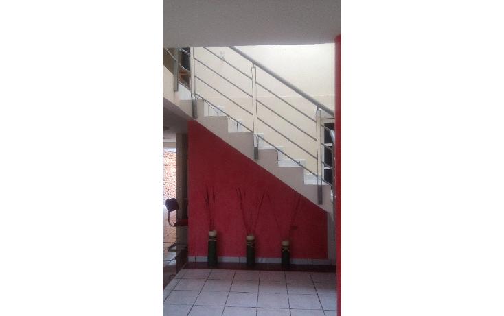 Foto de casa en venta en  , el trébol, tarímbaro, michoacán de ocampo, 1482707 No. 02
