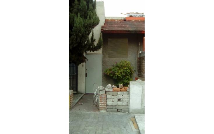 Foto de casa en venta en  , el trébol, tepotzotlán, méxico, 1597430 No. 01