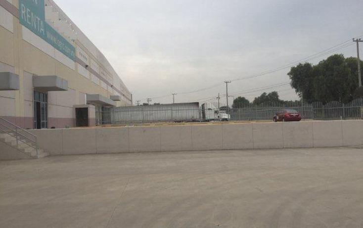 Foto de nave industrial en renta en  , el trébol, tepotzotlán, méxico, 1967289 No. 16