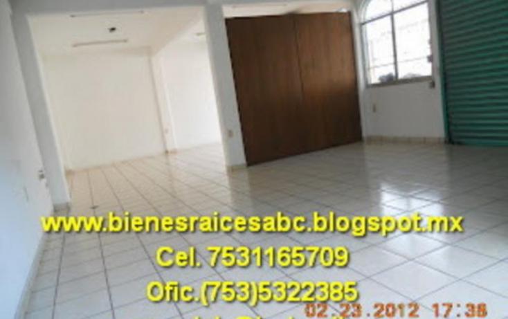 Foto de local en venta en, el triangulito, lázaro cárdenas, michoacán de ocampo, 813381 no 02