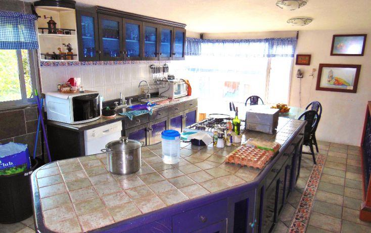 Foto de casa en condominio en venta en, el trigo, toluca, estado de méxico, 1282031 no 04