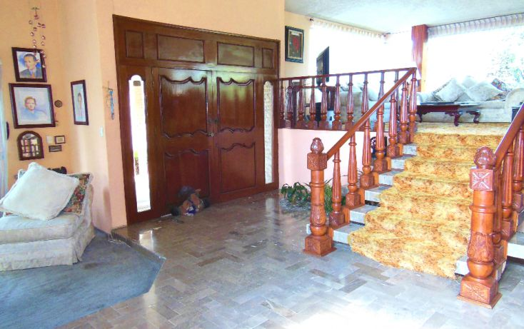 Foto de casa en condominio en venta en, el trigo, toluca, estado de méxico, 1282031 no 05