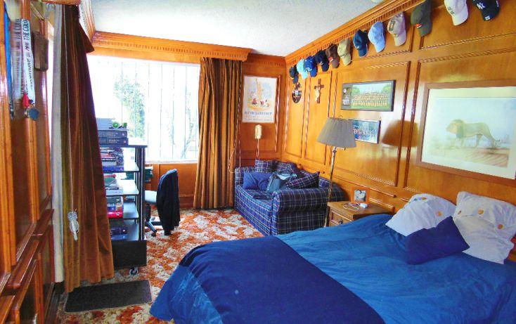 Foto de casa en condominio en venta en, el trigo, toluca, estado de méxico, 1282031 no 08