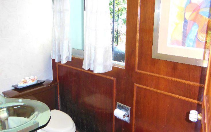 Foto de casa en condominio en venta en, el trigo, toluca, estado de méxico, 1282031 no 17