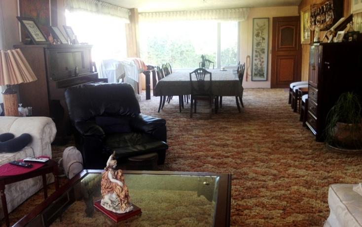 Foto de casa en venta en  , el trigo, toluca, m?xico, 1119859 No. 05