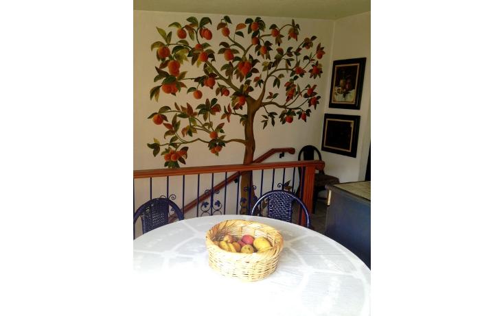 Foto de casa en venta en  , el trigo, toluca, m?xico, 1119859 No. 09