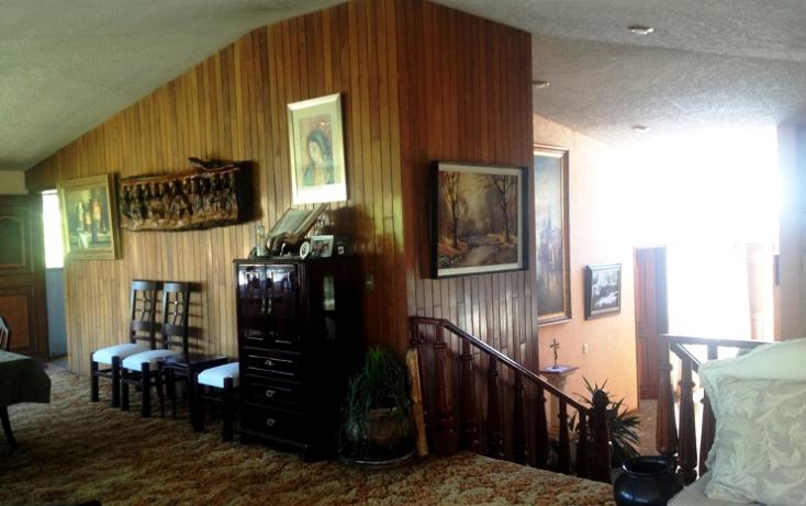 Foto de casa en venta en  , el trigo, toluca, m?xico, 1119859 No. 10