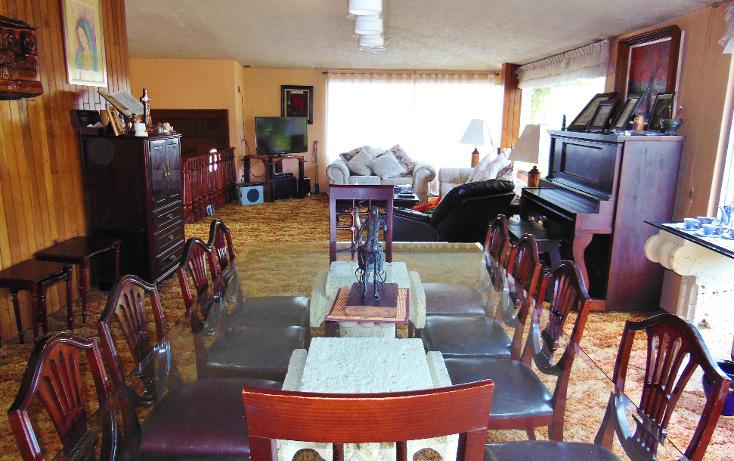 Foto de casa en venta en  , el trigo, toluca, m?xico, 1282031 No. 02
