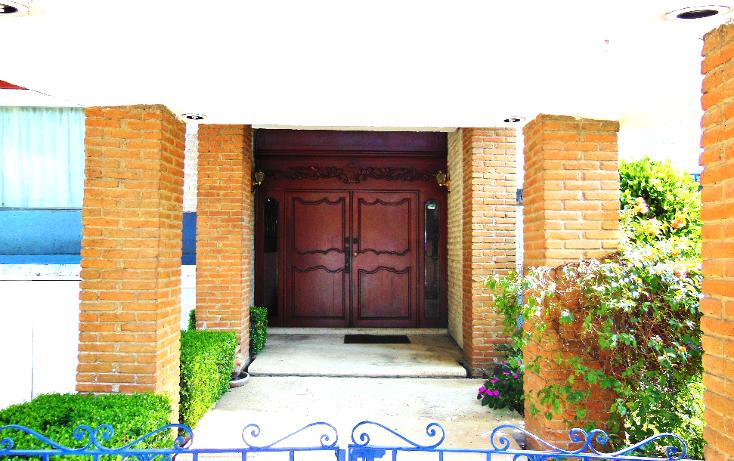 Foto de casa en venta en  , el trigo, toluca, m?xico, 1282031 No. 11