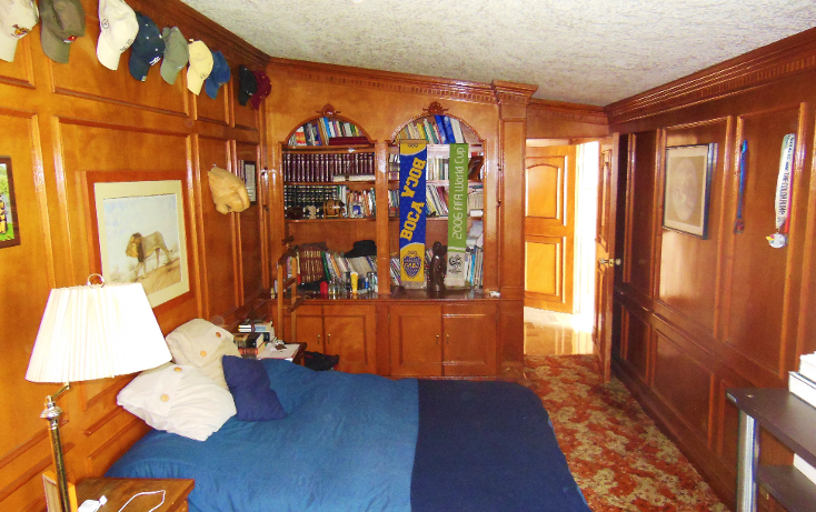 Foto de casa en venta en  , el trigo, toluca, m?xico, 1282031 No. 14
