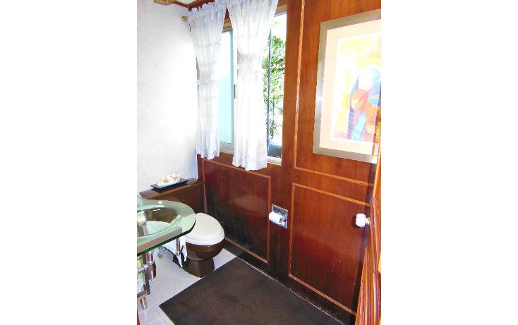 Foto de casa en venta en  , el trigo, toluca, m?xico, 1282031 No. 17