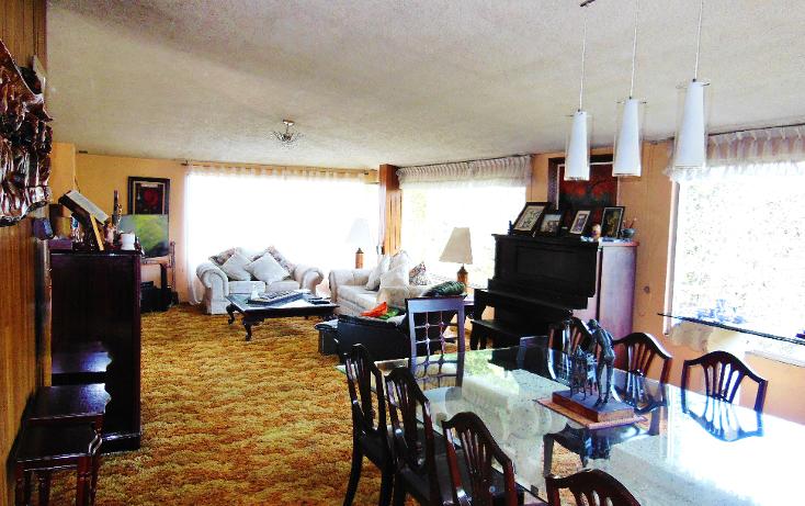 Foto de casa en venta en  , el trigo, toluca, m?xico, 1282031 No. 19