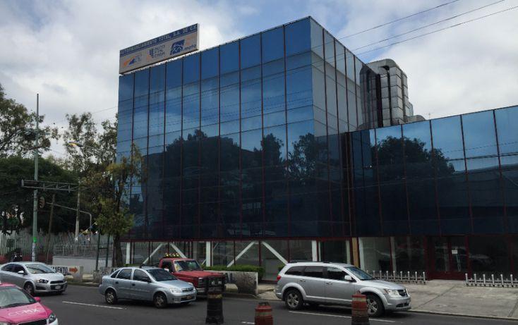 Foto de edificio en renta en, el triunfo, iztapalapa, df, 1857414 no 01
