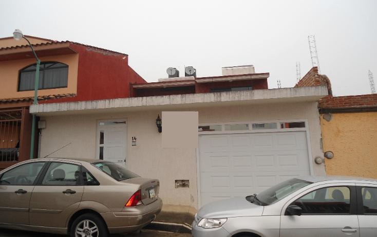 Foto de casa en venta en  , el tuc?n, xalapa, veracruz de ignacio de la llave, 1125469 No. 01