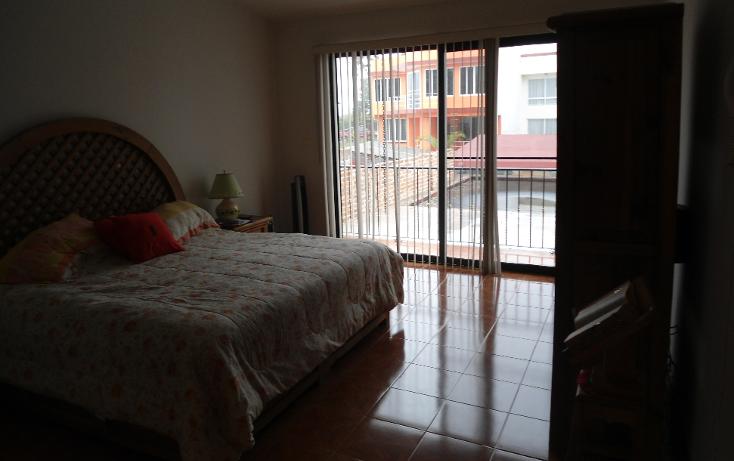 Foto de casa en venta en  , el tucán, xalapa, veracruz de ignacio de la llave, 1125469 No. 03