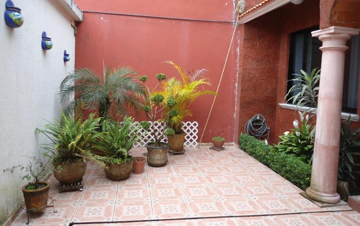 Foto de casa en venta en  , el tuc?n, xalapa, veracruz de ignacio de la llave, 1125469 No. 08