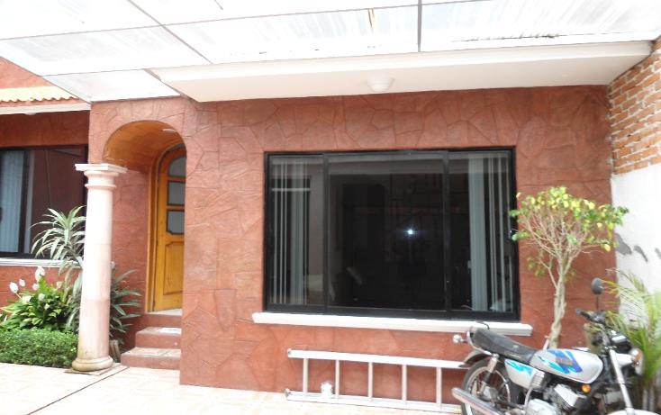 Foto de casa en venta en  , el tuc?n, xalapa, veracruz de ignacio de la llave, 1125469 No. 09