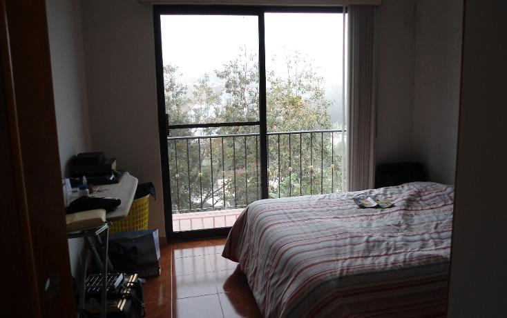 Foto de casa en venta en  , el tuc?n, xalapa, veracruz de ignacio de la llave, 1125469 No. 20