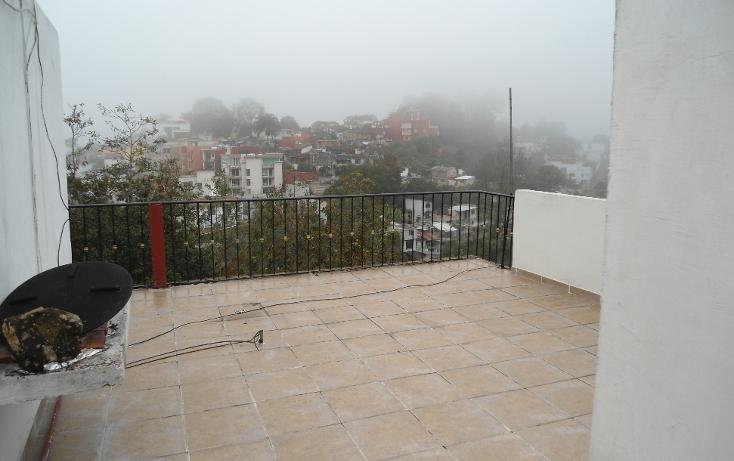 Foto de casa en venta en  , el tuc?n, xalapa, veracruz de ignacio de la llave, 1125469 No. 22