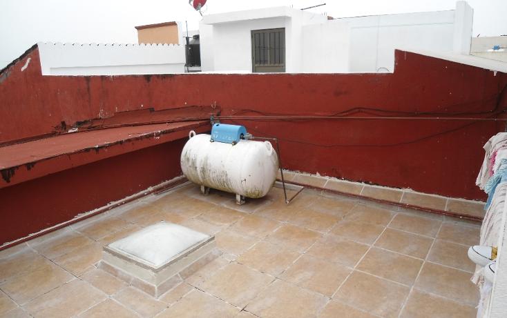 Foto de casa en venta en  , el tuc?n, xalapa, veracruz de ignacio de la llave, 1125469 No. 24