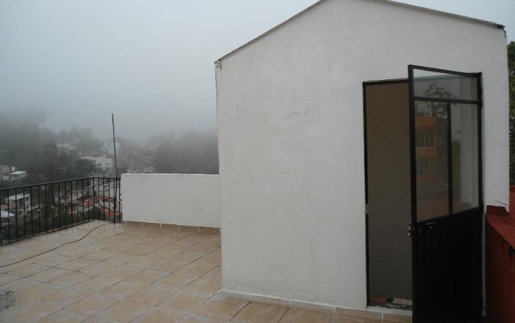 Foto de casa en venta en  , el tuc?n, xalapa, veracruz de ignacio de la llave, 1125469 No. 25