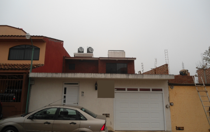 Foto de casa en venta en  , el tucán, xalapa, veracruz de ignacio de la llave, 1125469 No. 27