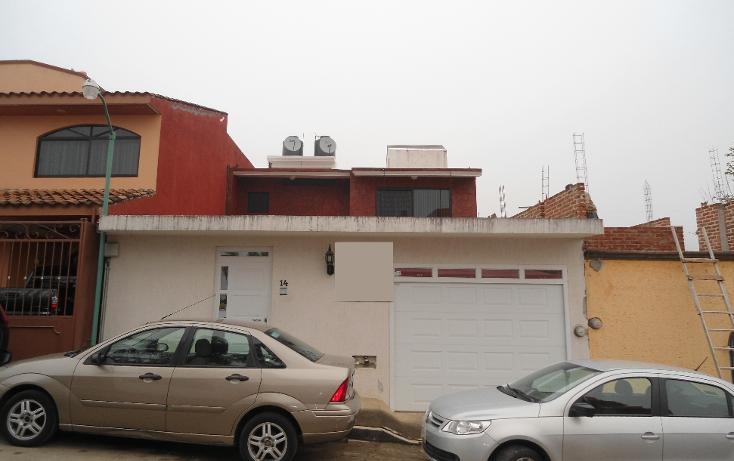 Foto de casa en venta en  , el tuc?n, xalapa, veracruz de ignacio de la llave, 1125469 No. 28