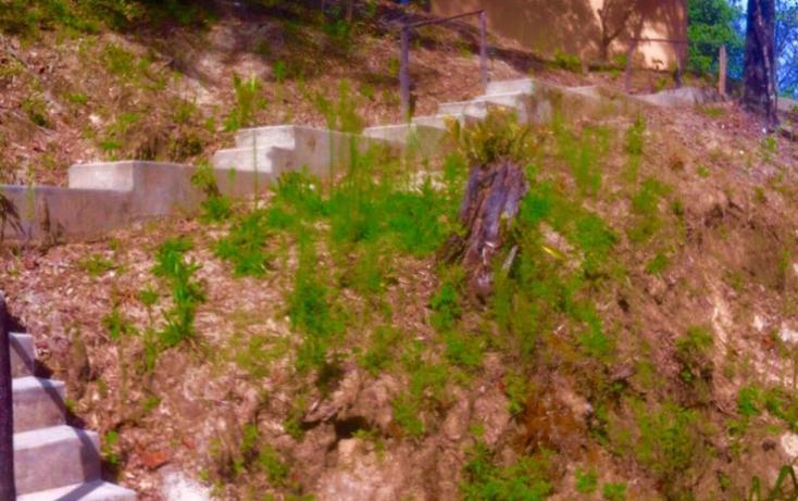 Foto de terreno habitacional en venta en  , el tuito, cabo corrientes, jalisco, 1682384 No. 07