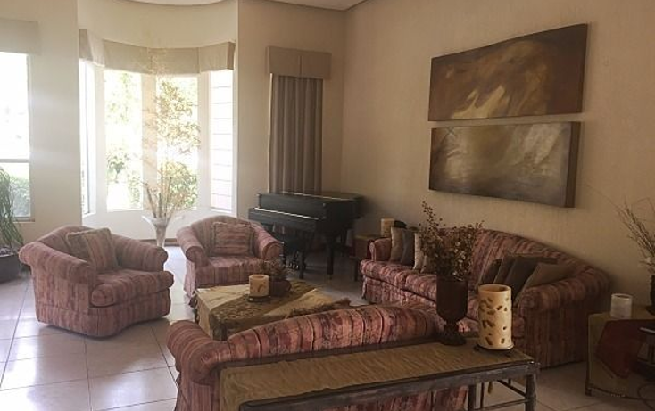 Foto de casa en renta en  , el uro, monterrey, nuevo león, 1069681 No. 05