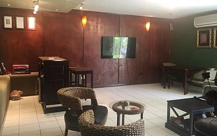 Foto de casa en renta en  , el uro, monterrey, nuevo león, 1069681 No. 10