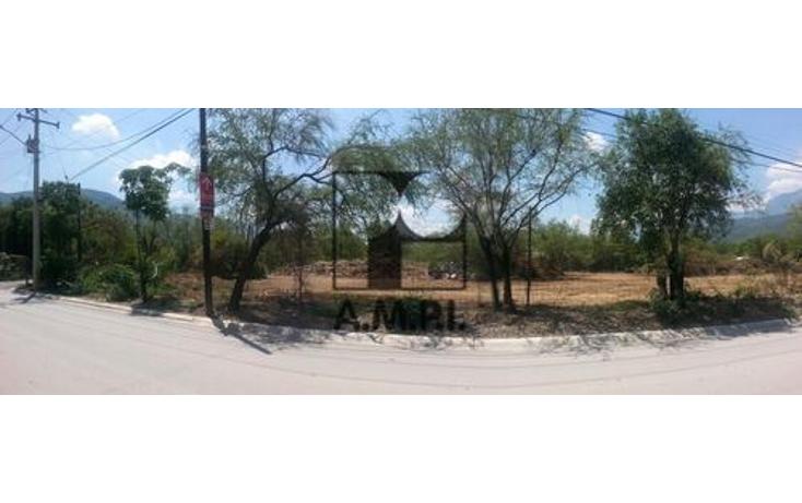 Foto de terreno habitacional en venta en  , el uro, monterrey, nuevo león, 1144461 No. 03
