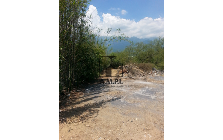 Foto de terreno habitacional en venta en  , el uro, monterrey, nuevo león, 1144461 No. 05