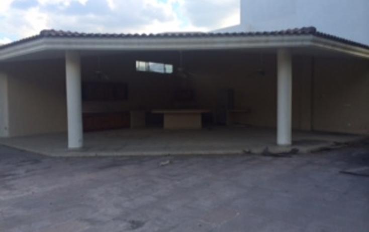 Foto de terreno habitacional en venta en  , el uro, monterrey, nuevo león, 1149739 No. 01