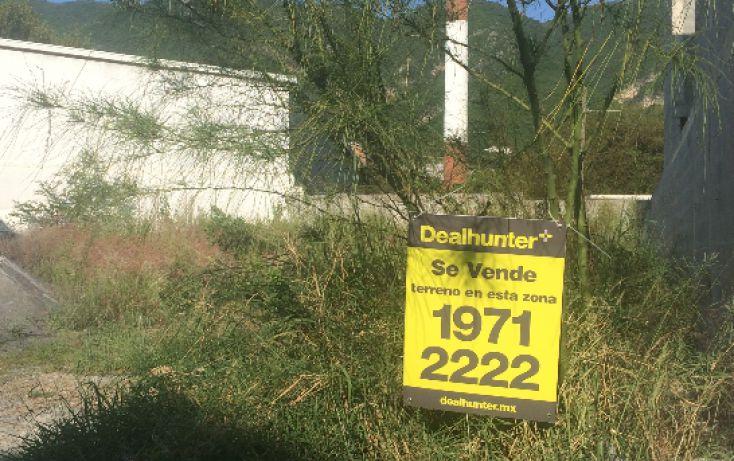 Foto de terreno habitacional en venta en, el uro, monterrey, nuevo león, 1166069 no 02
