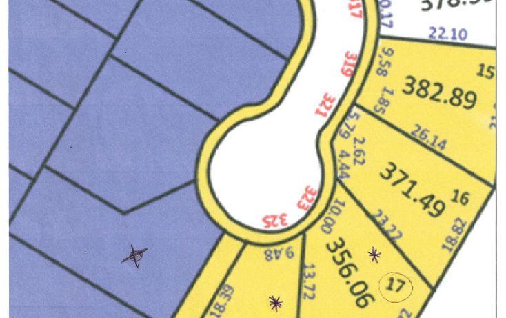 Foto de terreno habitacional en venta en, el uro, monterrey, nuevo león, 1166069 no 10