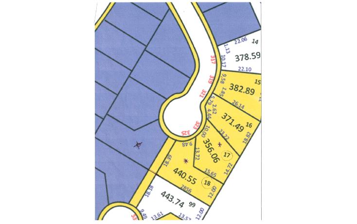 Foto de terreno habitacional en venta en  , el uro, monterrey, nuevo león, 1166069 No. 10