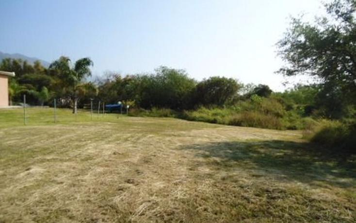 Foto de terreno habitacional en venta en  , el uro, monterrey, nuevo león, 1175693 No. 01